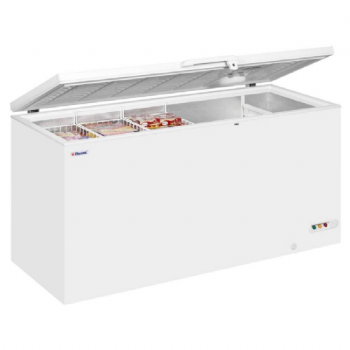 Elcold EL71 Solid Lid Chest Freezer